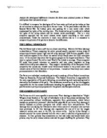 emotional awareness essay