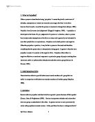 patriarchal society essay african american cultural background  patriarchal society essay patriarchal society essay patriarc