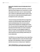 Psychodynamic counselling essay