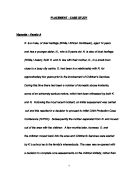 FREE My Personal Values Essay