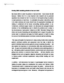 Science Essay Questions  Essay On Science And Religion also Healthy Food Essay Professionalism Essay Nursing English Composition Essay Examples