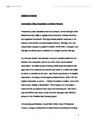 what infuences blood pressure essay Human physiology with vernier  and several experiments illustrate the response of the human body to stress or external influences  blood pressure.