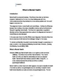 vulnerability nursing essay The meaning of vulnerability to nurses caring for older a reply to 'towards an understanding of nursing as a response to human vulnerability' by derek.