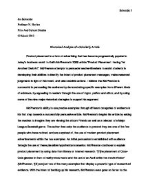 Essays On Helping Others Rhetorical Analysis Essay Advertit Advertising Examples Essay Services also Freud Essay Visual Rhetorical Analysis Essay Outline  Textpoemsorg Erin Brockovich Essay