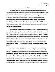 High School Narrative Essay Examples  Thesis Statement For Persuasive Essay also Compare And Contrast Essay Examples High School Sample Literary Analysis Essay  Mistyhamel Good High School Essays