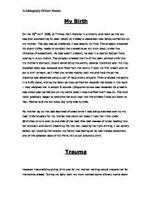 online essay service