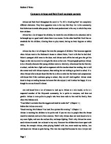 my dream job lawyer essay