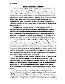 Psychology As A Science Essay  Example Proposal Essay also Process Essay Thesis Statement Time Capsule Essay  Hepatitze College Vs High School Essay Compare And Contrast