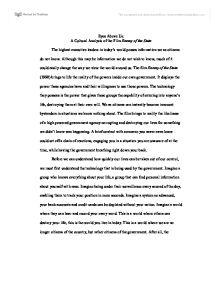 Cultural analysis essay mistyhamel