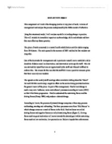 essay about good mental health  mistyhamel reflective essay on leadership in mental health university social